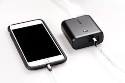 モバイルバッテリーでスマホが充電できない!!その原因と対策がわかれば困らない!!