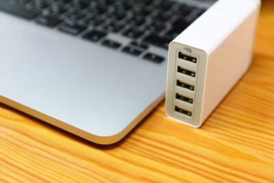 USB充電器の失敗しない4つのポイントと選び方