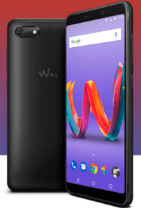 Wiko Tommy3 Plusの特徴